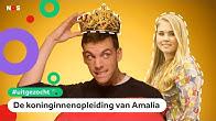 Wat als Amalia geen koningin wil worden? | UITGEZOCHT #6