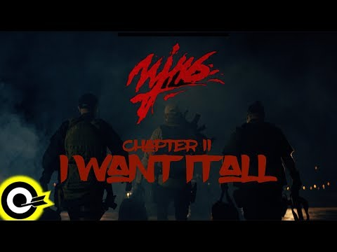 頑童MJ116【I WANT IT ALL】Official Music Video 4K