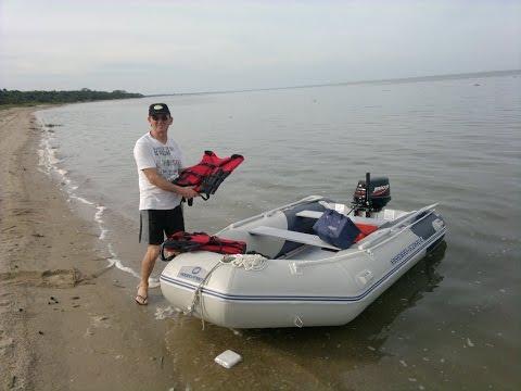 Bote Mirovia, Inflatable Boat BESTWAY Hydro-Force Mirovia