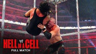 FULL MATCH - Kane vs. Undertaker – World Heavyweight Title Hell in a Cell Match Hell in a Cell