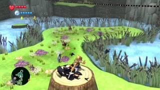 Legend of Kay Anniversary | PC Gameplay | 1080p HD | Max Settings