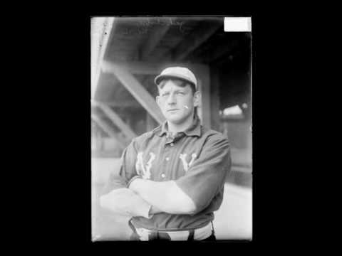 Jack Chesbro - Another T206 Moment from The T206 Collection, The Players & Their Stories