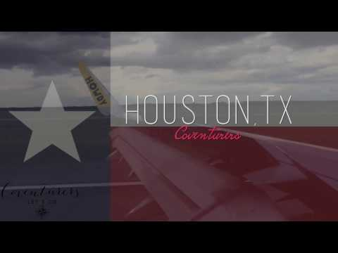 Eating Houston | Travel Vlog