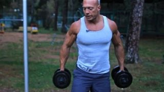 Супер экспресс-фитнес