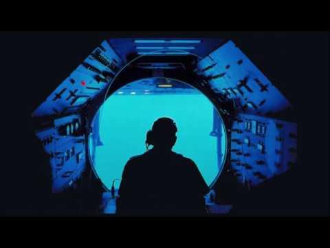 Submarine Soundscape | Ambient Underwater Mix