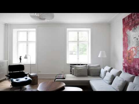 Capital Homes (Copenhagen) - Luxury apartment in Copenhagen Ø