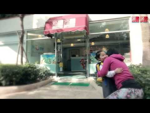 RMKG 情人節音樂錄像 Valentine's