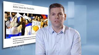 Немецкий журналист: То что произошло с Крымом это не аннексия [Голос Германии]