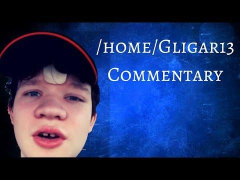 /home/Gligar13 Commentary (VAPORWAVE AESTHETIC)