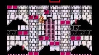 Castlevania III - Dracula