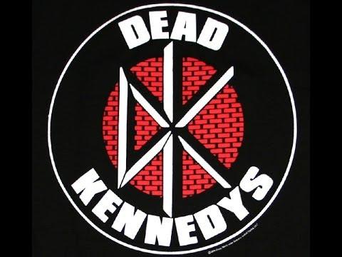 Dead Kennedys - Halloween (w/lyrics)