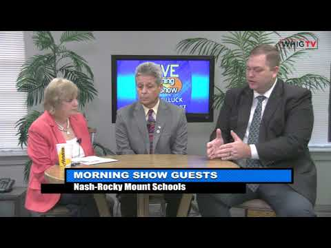 Nash-Rocky Mount SD / Homepage