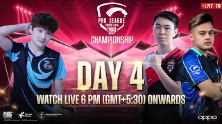 [EN] PMPL South Asia Spring Championship Day 4   OPPO   Battle for the Champion's Title!