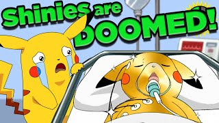 Download lagu Game Theory: Your Shiny Pokemon is DOOMED to Die!
