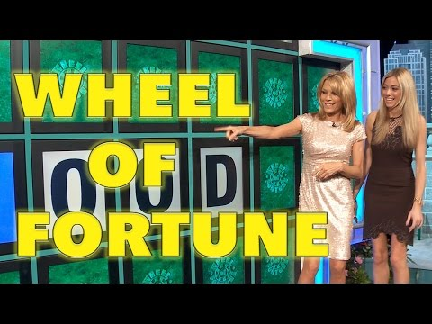 WHEEL OF FORTUNE Secrets & Stories With Vanna White