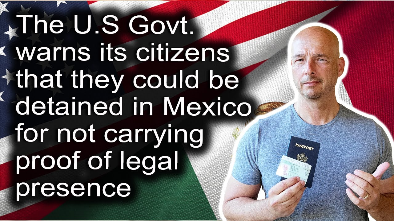 Is Mexico Getting Strict on Immigration Enforcement?