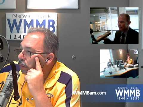 Brian Jacob Anderson with Bill Mick LIVE