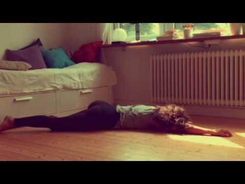 Yoga Somatics med Emma - Spirals & Waves