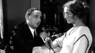 Aelita.Yakov Protazanov.1924 (película completa)