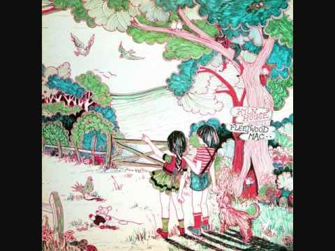 Fleetwood Mac - Mission Bell - Kiln House.wmv