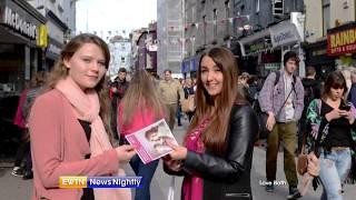 EWTN News Nightly - 2018-02-01 Full Episode with Lauren Ashburn