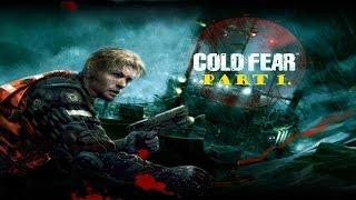 Cold Fear walkthrough part 1.