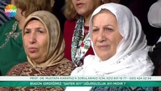 Prof. Dr. Mustafa Karataş ile Muhabbet Saati 44.Bölüm
