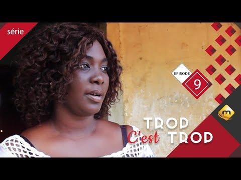 TROP C'EST TROP - Saison 1 - Episode 9