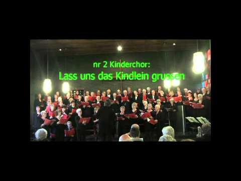 Weihnachts Oratorium von Heinrich F. Müller.