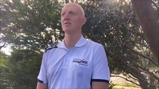 The benefits of team building with Michael Cromie