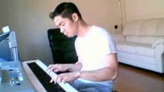 Beautiful Girl - Sean Kingston Piano Cover by Dr. Jay