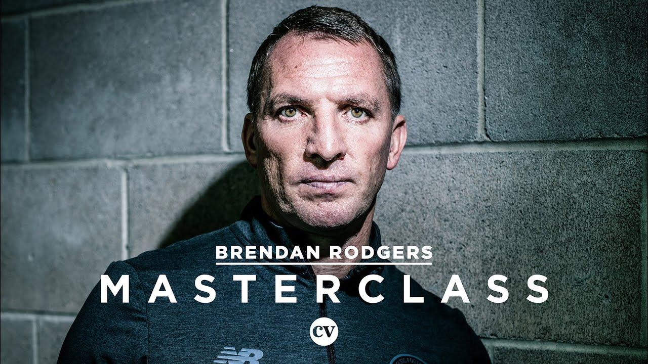 Brendan Rodgers: Tactics, Liverpool 5 Arsenal 1 - Masterclass - YouTube