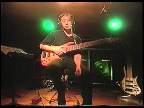 John Myung - Progressive Bass Concepts