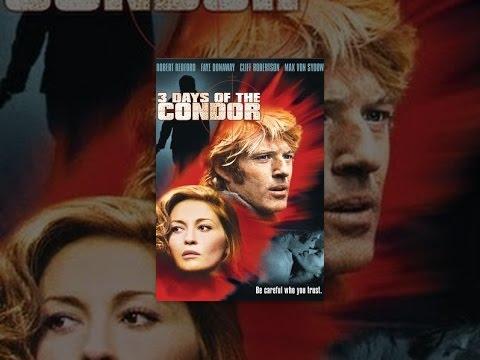 Three Days of the Condor Mp3