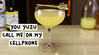 You Yuzu Call Me On My Cellphone
