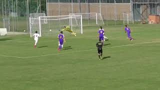 Eccellenza Girone B Sinalunghese-Castiglionese 1-0