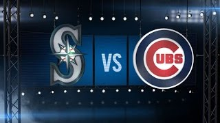 7/31/16: Lester's squeeze walks off Cubs in the 12th