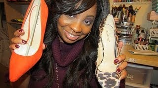 Lets Talk Shoes- SAV @ Shoedazzle.com