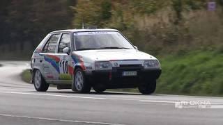 XIV. Bonver-Partr Rally Vsetín 2017 | H10 | Petr Farník - Ladislav Zuzánek