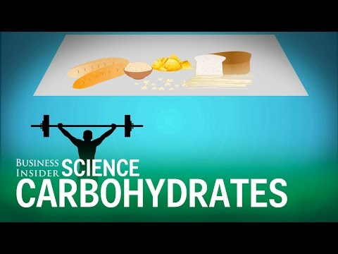 5 Common Myths About Carbs