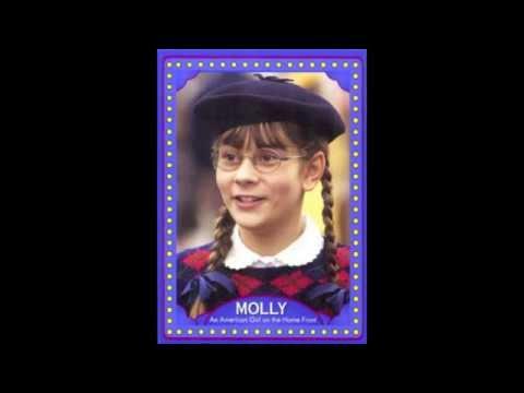 Meet Molly: An American Girl Book Trailer
