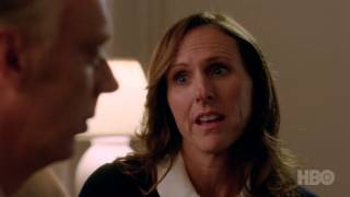 Enlightened Season 2: Episode 5 Clip - Eileen Opens Up to Tyler