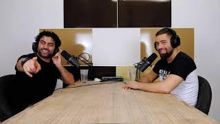 Nizar & Shayan - Podcast #11 | Die Welt ist ein Dschungel