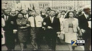 King Center announces schedule of events for 50th anniversary of MLK assassination