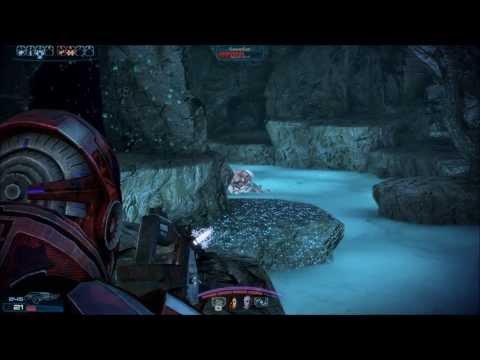 """Смотреть прохождение игры Mass Effect 3. Серия 19: """"Очень трудный выбор.."""""""
