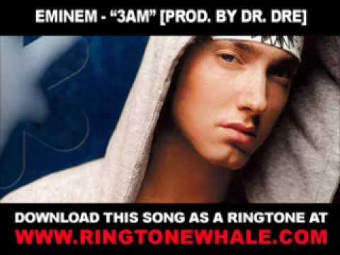 Eminem  - 3AM ( Produced by Dr. Dre ) [ New Video + Lyrics + Download ]