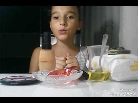Evde Sıvı Ruj Nasıl Yapılır Youtube