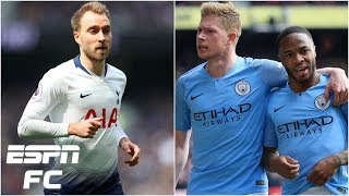 Premier League Predictor: Man City vs. Tottenham, Everton vs. Man United & more | Premier League