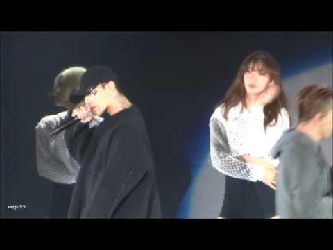160909 Good Boy (G-Dragon focus) - G-Dragon & Taeyang @ BIGBANG MADE [VIP] TOUR IN TAIPEI