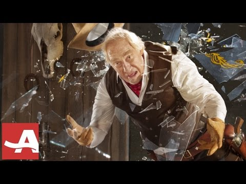 Punched by Elvis Presley and John Wayne - The Legend of Gene LeBell | AARP